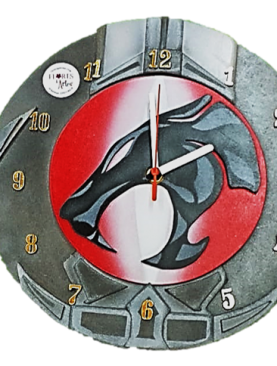 Reloj de pared Thundercats